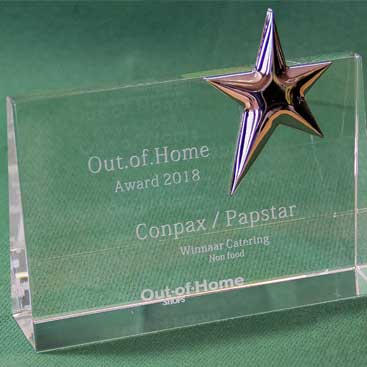 Out of Home Award